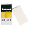 Cleaning rubber for smooth leather collonil, black , white , 902-6036 - 13