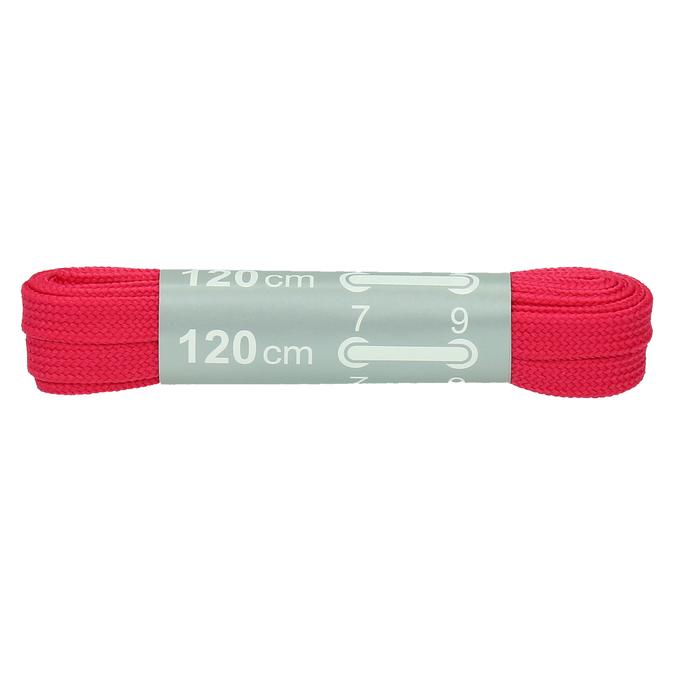 Colour laces bata, 999-0266 - 13