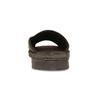 Men's slippers bata, brown , 879-4606 - 15
