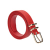 Ladies' red belt bata, red , 951-5601 - 13