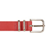 Ladies' red belt bata, red , 951-5601 - 26