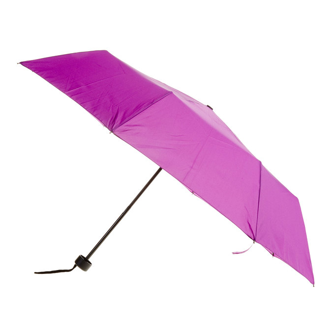 Telescopic umbrella bata, 909-0600 - 13