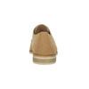 Ladies' Derby shoes bata, brown , 529-3632 - 17