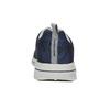 Men's sneakers with memory foam skechers, blue , 809-9141 - 17