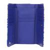 Ladies' coloured purse roxy, blue , 969-9055 - 15