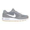 Men's grey sneakers nike, gray , 803-6152 - 15