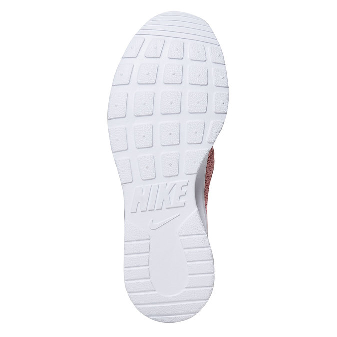 Ladies' pink sneakers nike, pink , 509-3557 - 26