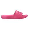Ladies' pink slip-ons coqui, pink , 572-5609 - 15