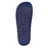 Men's blue slip-ons coqui, blue , 872-9619 - 19