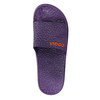 Ladies' purple slip-ons coqui, violet , 572-9609 - 26