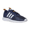 Men's sneakers in a sport style adidas, blue , 809-9195 - 13