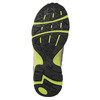 Children's grey Outdoor boots weinbrenner-junior, gray , 419-2613 - 17