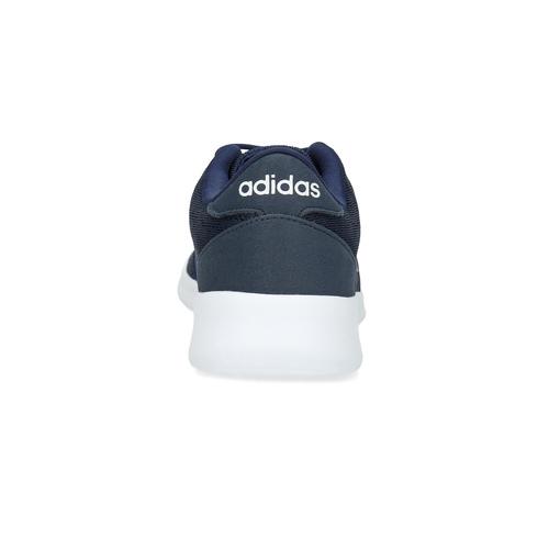 Ladies' blue sneakers adidas, blue , 509-9112 - 15