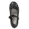 Girls' Ballet Pumps with Lace mini-b, black , 229-6198 - 15