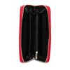 Red ladies' wallet bata, red , 941-5180 - 15