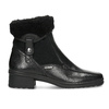 Ladies' Winter Boots gabor, black , 614-6127 - 19
