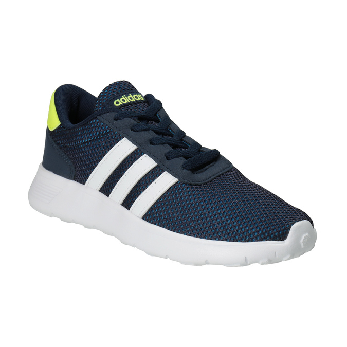 Children's Blue Sneakers adidas, blue , 309-9288 - 13