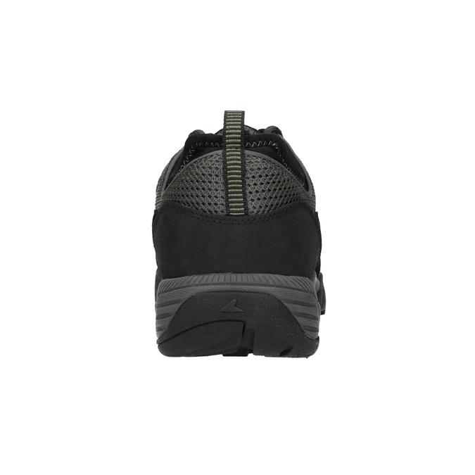 Men's Outdoor sneakers power, gray , 803-2230 - 16