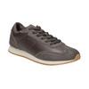 Men's Casual Sneakers, brown , 801-3180 - 13
