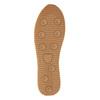 Men's Casual Sneakers, brown , 801-3180 - 17