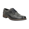 Men's casual shoes bata, gray , 826-2610 - 13