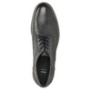 Men's casual shoes bata, gray , 826-2610 - 26