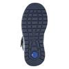 Children's Winter Boots mini-b, blue , 293-9615 - 19
