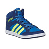 Children's High Top Sneakers adidas, blue , 401-9291 - 13