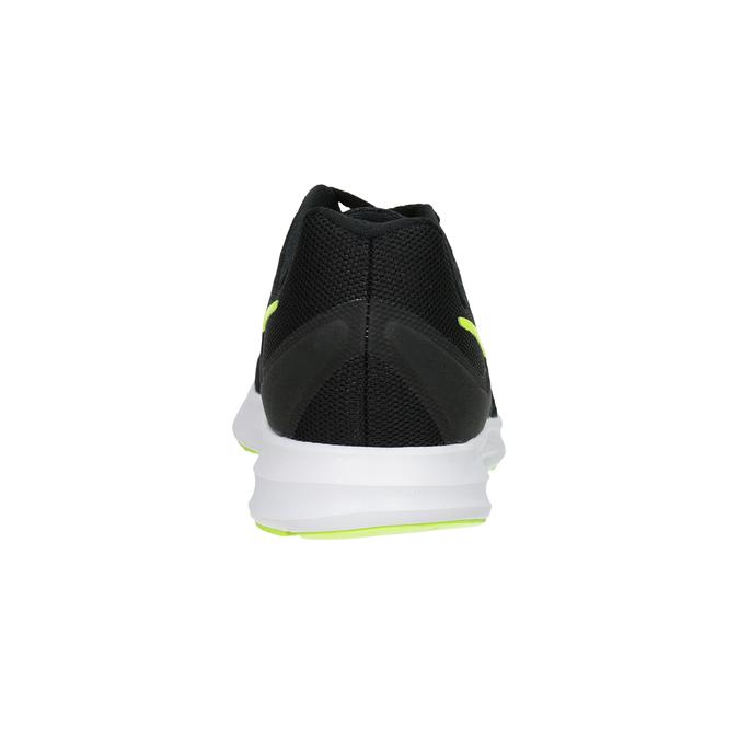 Children's Athletic Sneakers nike, black , 409-6145 - 16
