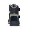 Children's Winter Ankle Boots mini-b, blue , 291-9627 - 16