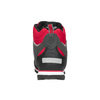 Children's Outdoor-style winter boots, red , 399-5016 - 16