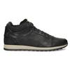Men's Winter Sneakers bata, black , 846-6646 - 19