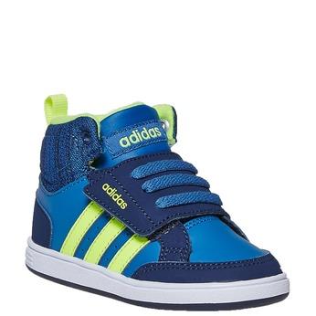 Children's High Top Sneakers adidas, 101-9292 - 13