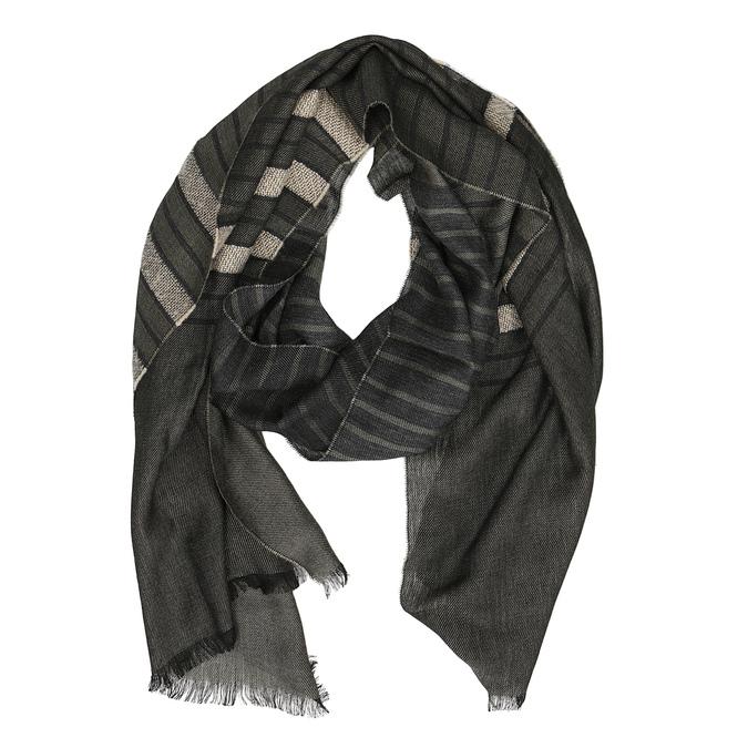 Men's scarf bata, 909-0167 - 26