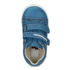 Blue children's casual sneakers bubblegummer, blue , 111-9625 - 17