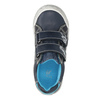 Kids' casual sneakers mini-b, blue , 211-9217 - 15