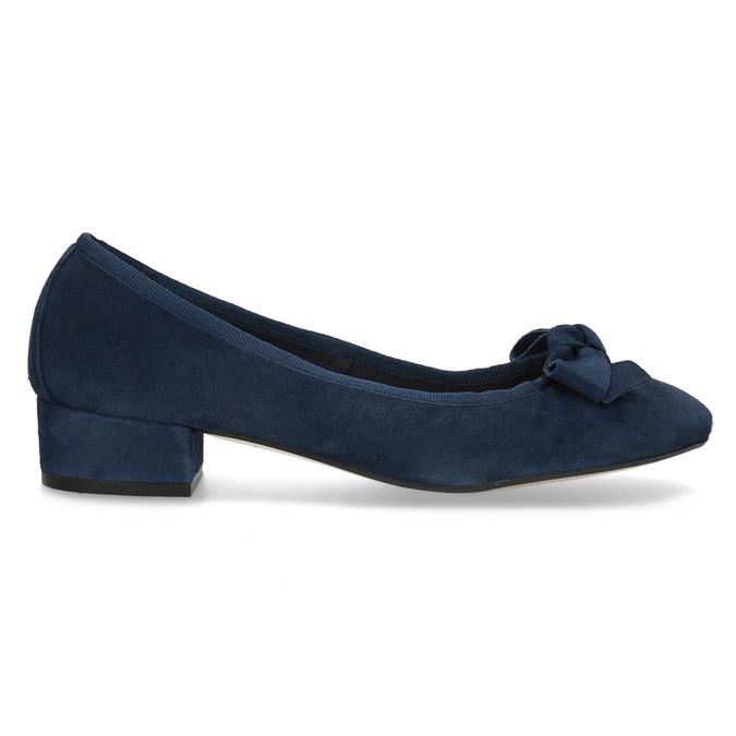 5239420 bata, blue , 523-9420 - 19