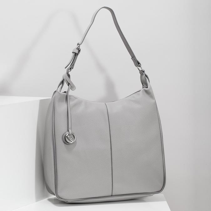 9612439 gabor-bags, gray , 961-2439 - 17