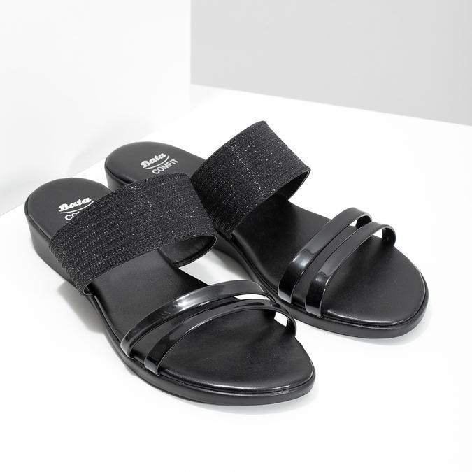 5616610 comfit, black , 561-6610 - 26