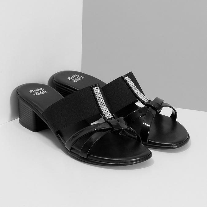 6614611 comfit, black , 661-4611 - 26