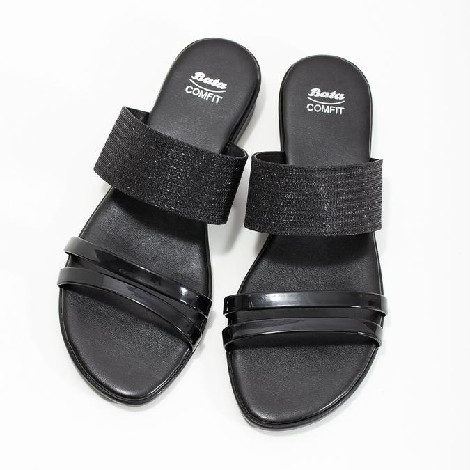 5616610 comfit, black , 561-6610 - 16