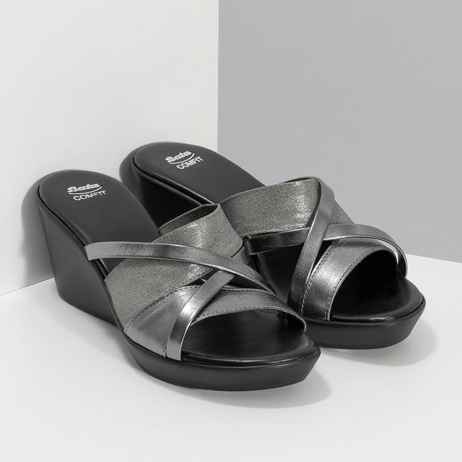 6611612 comfit, silver , 661-1612 - 26