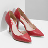 6215606 bata-red-label, red , 621-5606 - 26