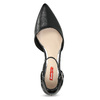6216607 bata-red-label, black , 621-6607 - 17