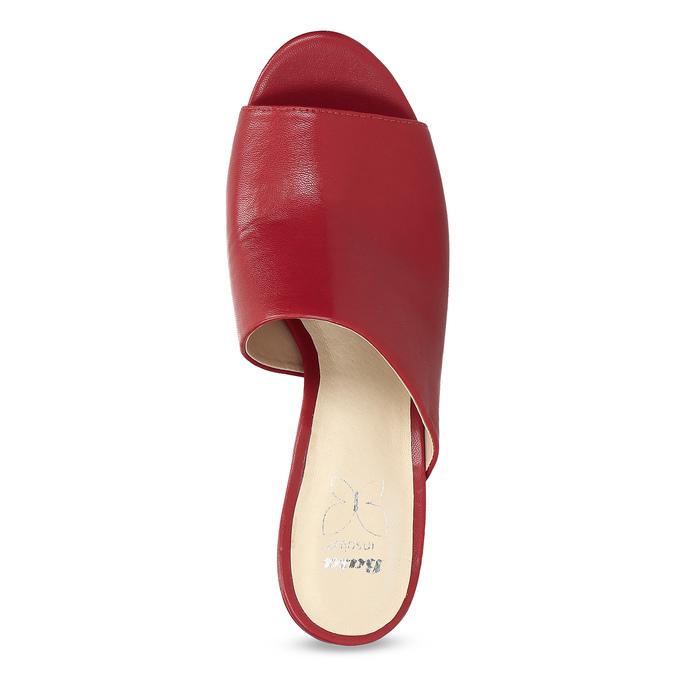 7615620 insolia, red , 761-5620 - 17